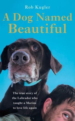 9780593079546 Dog Named Beautiful