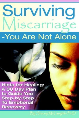9780595356362 Surviving Miscarriage