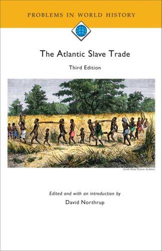 9780618643561 Atlantic Slave Trade