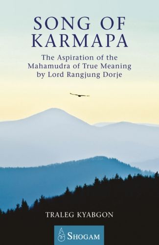 9780648114840 Song of Karmapa