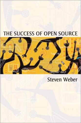 9780674018587 Success of Open Source