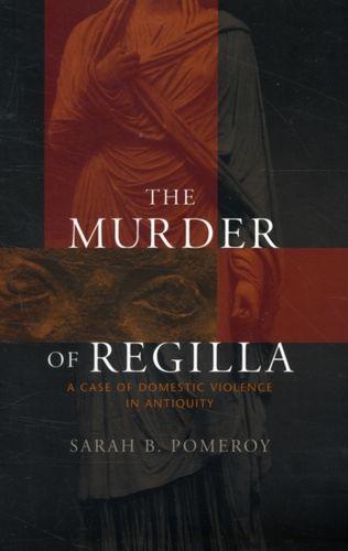 9780674034891 Murder of Regilla