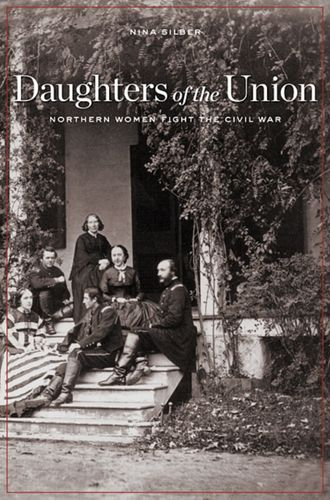 9780674060487 Daughters of the Union