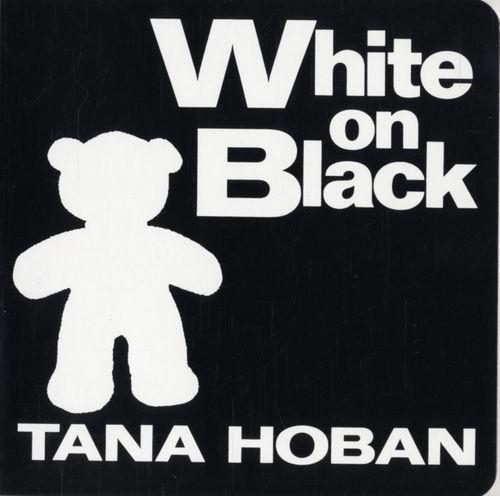 9780688119195 White on Black