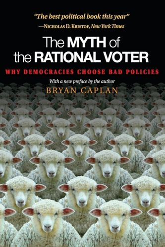 9780691138732 Myth of the Rational Voter