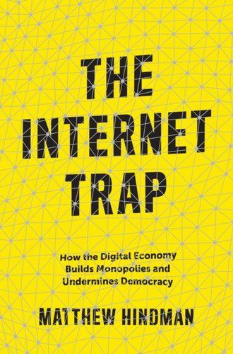 9780691159263 Internet Trap