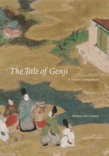 9780691172682 Tale of Genji