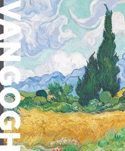 9780691179711 Van Gogh and the Seasons