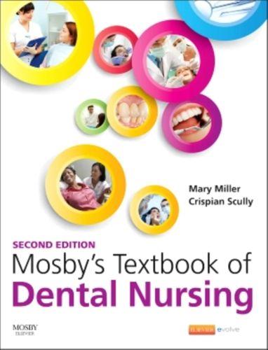 9780702062377 Mosby's Textbook of Dental Nursing