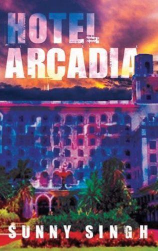9780704373792 Hotel Arcadia