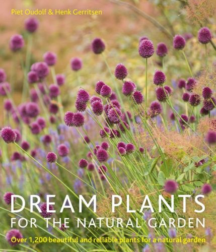 9780711234628 Dream Plants for the Natural Garden