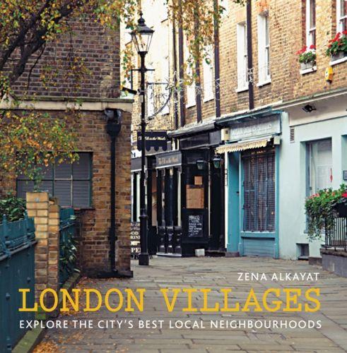 9780711234666 London Villages