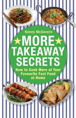 9780716023005 More Takeaway Secrets