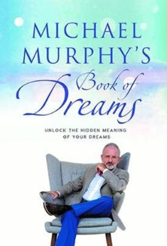 9780717179176 Michael Murphy's Book of Dreams