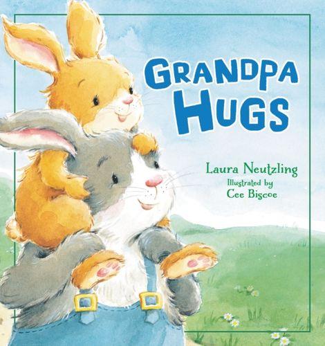 9780718089405 Grandpa Hugs