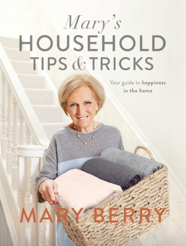 9780718185442 Mary's Household Tips and Tricks