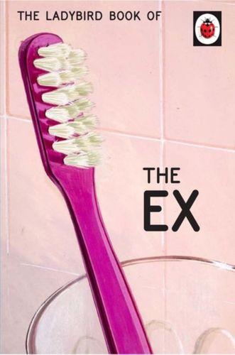 9780718188665 Ladybird Book of the Ex