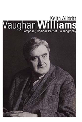 9780719830013 Vaughan Williams