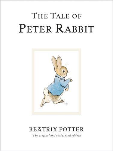9780723247708 Tale Of Peter Rabbit