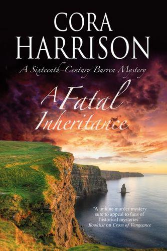 9780727894755 Fatal Inheritance