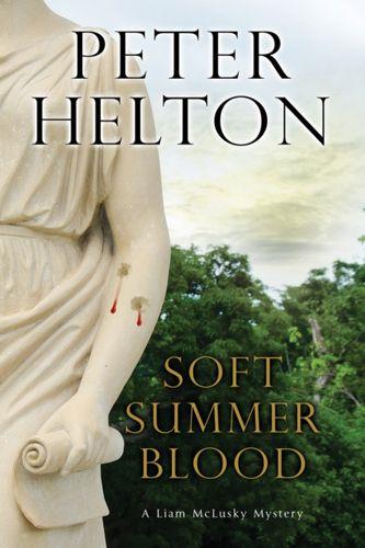 9780727894762 Soft Summer Blood