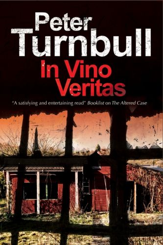 9780727894786 In Vino Veritas