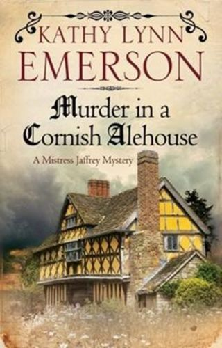 9780727895943 Murder in a Cornish Alehouse