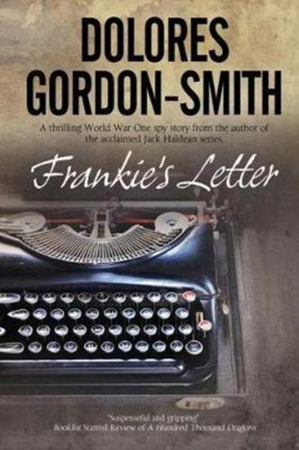 9780727895950 Frankie's Letter