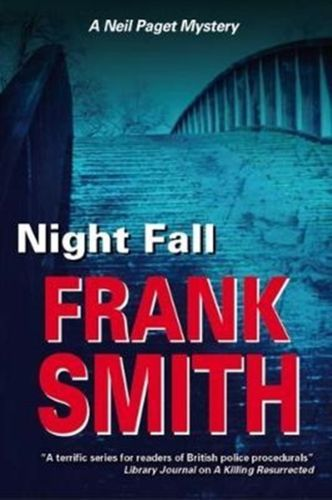 9780727895998 Night Fall