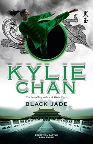 9780732297107 Black Jade