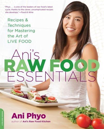 9780738215600 Ani's Raw Food Essentials