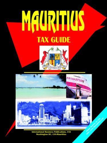 9780739734254 Mauritius Tax Guide