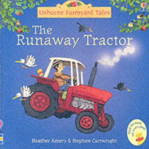 9780746063057 Runaway Tractor