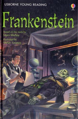9780746089446 Frankenstein