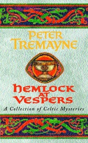 9780747264323 Hemlock at Vespers (Sister Fidelma Mysteries Book 9)