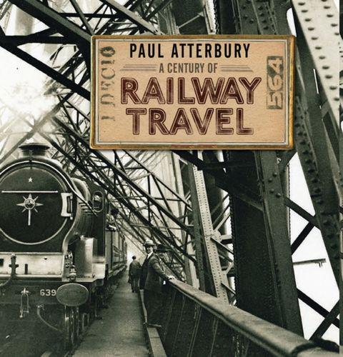 9780747813736 Century of Railway Travel