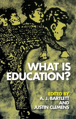 9780748675333 What is Education?