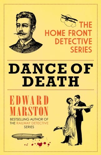 9780749019389 Dance of Death