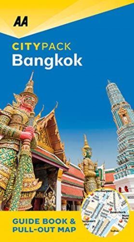 9780749581732 Bangkok