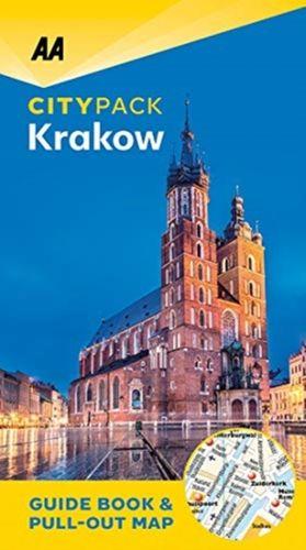 9780749581763 Krakow