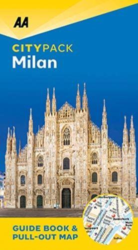 9780749581787 Milan