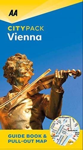9780749581817 Vienna
