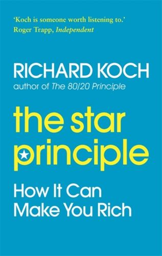 9780749929626 Star Principle