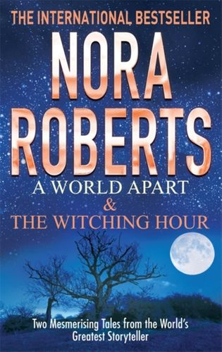 9780749958770 World Apart & The Witching Hour