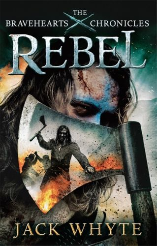 9780751548853 Rebel