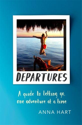 9780751569568 Departures