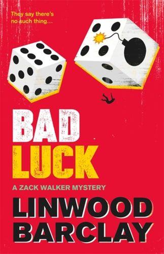 9780752883151 Bad Luck