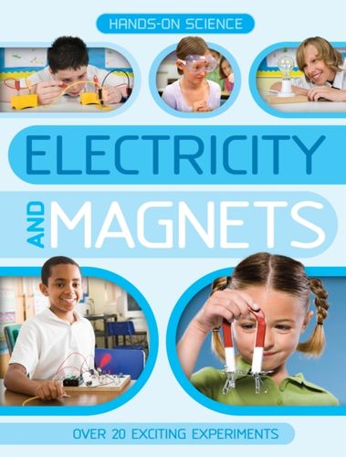 9780753433690 Hands-On Science: Electricity and Magnets