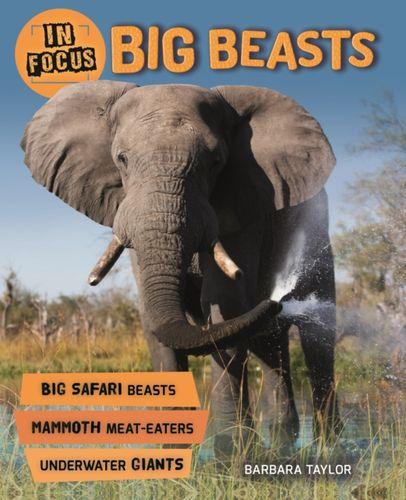 9780753442555 In Focus: Big Beasts
