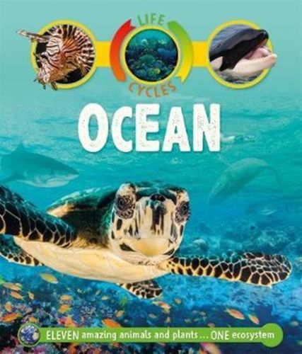 9780753442814 Life Cycles: Ocean
